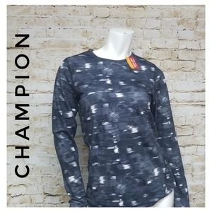 CHAMPION  PERFORMANCE DUO DRY TOP